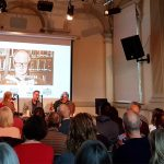 Laura Kidd & Charles Fernyhough – Book Shambles Live