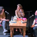 Sophie Ratcliffe and Joanna Neary – Book Shambles Live
