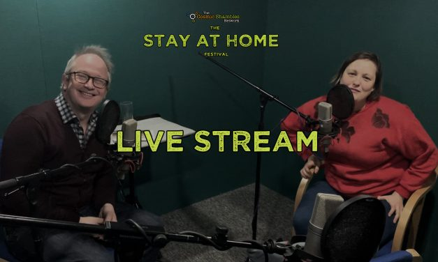 Today's Show LIVE – The Stay at Home Festival