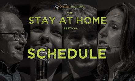Upcoming Schedule – The Stay at Home Festival