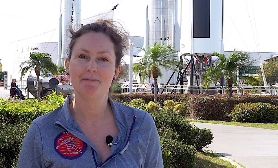 Solar Orbiter Update – Lucie Green