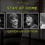 Brian Cox, Bec Hill & David McAlmont – The Stay at Home Morning Show Catch Up