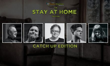 Jo Brand, Luke Wright & Laura Kidd – The Stay at Home Morning Show Catch Up