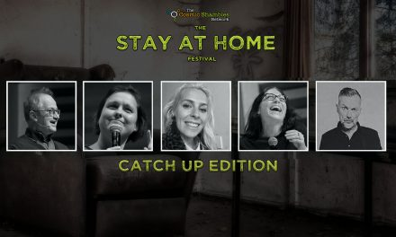 Sara Pascoe, Natalie Haynes & Ben Norris – The Stay at Home Morning Show Catch Up