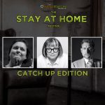 Philippa Perry, Howard Read and Gecko – The Stay at Home Morning Show