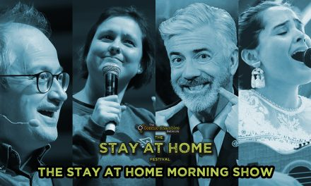 Shaun Micallef and Jess Hitchcok – Morning Show May 13th