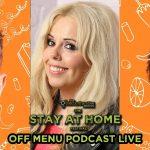 Off Menu Livestream #2 – Stay at Home Festival