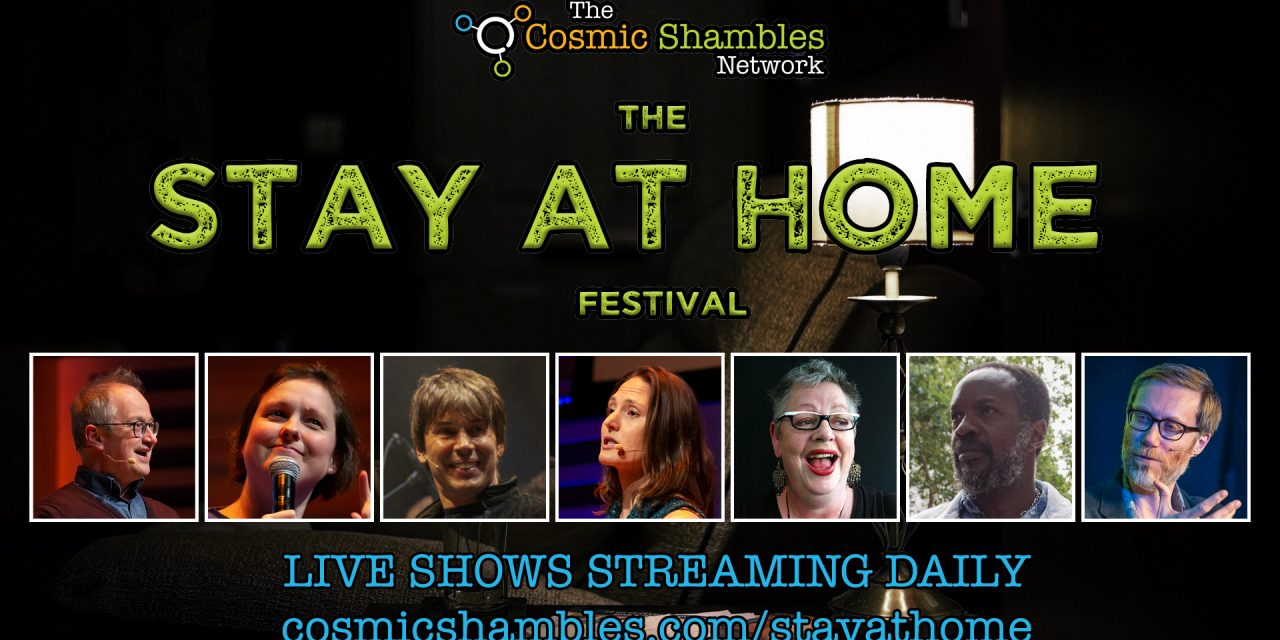 The Stay at Home Festival