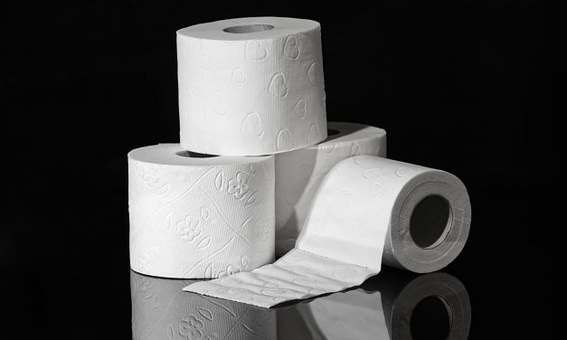 The Pandemic Brain: Where Have All The Toilet Rolls Gone? – Brain Yapping