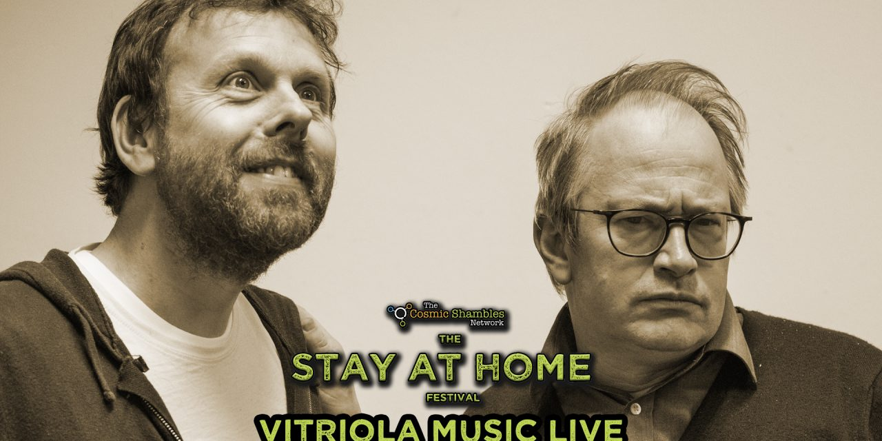 Vitriola Music Live – April 21st
