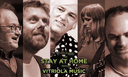 Robyn Hitchcock, Owen Parker & Penfriend – Vitriola Music