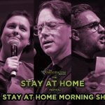 Reece Shearsmith, Nikesh Shukla and Rozi Plain – The Stay at Home Festival