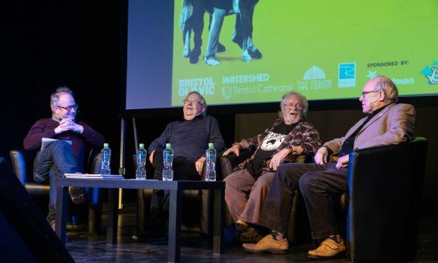 The Goodies 50th Anniversary – Slapstick Shambles Special