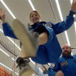 Parabolic Flight – Science in Zero G: Episode One
