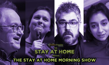 Phill Jupitus and Ankita Saxena – Morning Show May 11th