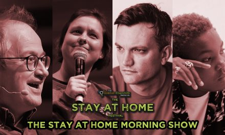 Mark O'Connell and Arlo Parks – Morning Show May 14th