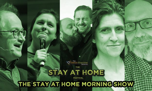 Rebecca Peyton, James Withey and Jonny & the Baptists – Morning Show May 12th