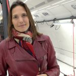 Particles in Space and Volcanic Ash – Science in Zero G: Episode Four