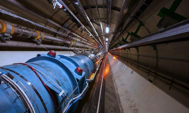 Vector-Like Quarks – Jon Butterworth