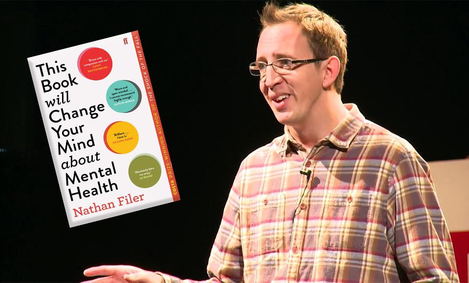 Nathan Filer- Book Shambles
