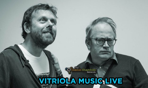 Vitriola Music Live – June 24th