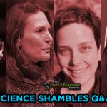 Tamsin Edwards and Kerry Howell – Science Shambles July 5th