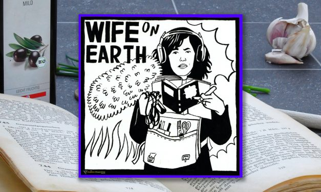 Recipe for Romance – Wife on Earth