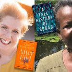 Clare Mackintosh & Curdella Forbes – Book Shambles