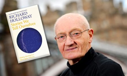 Richard Holloway Returns – Book Shambles