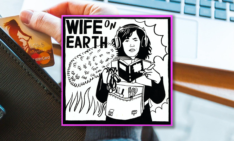 Which Wife? – Wife on Earth