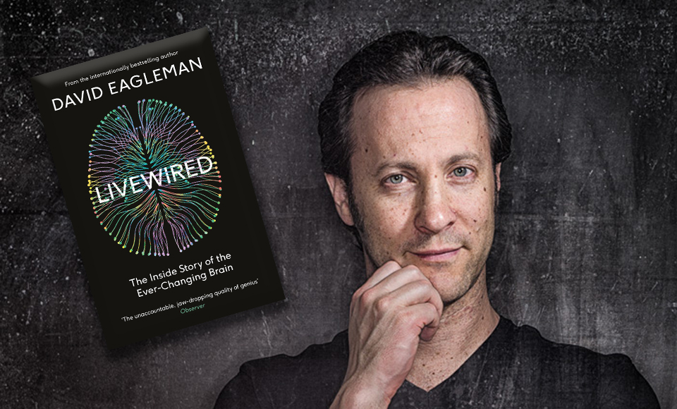 David Eagleman – Book Shambles