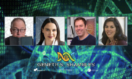 COVID-19 Experts Panel Vol. III – Genetics Shambles