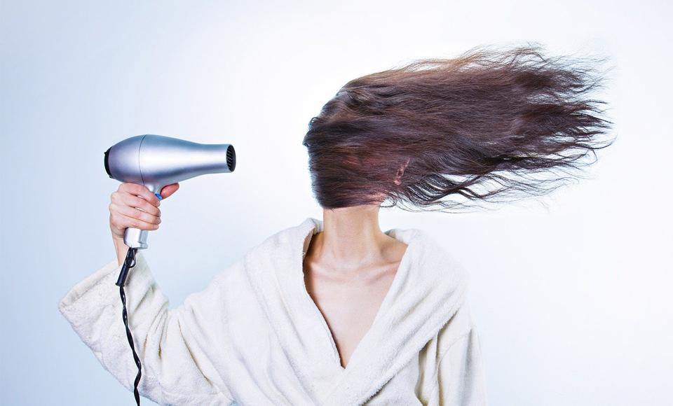 Hair Loss – Ginny Smith