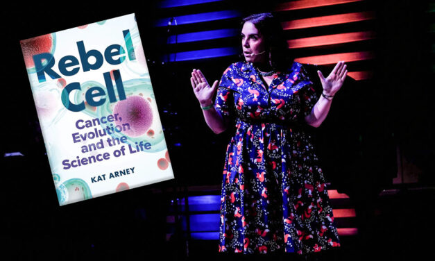 Kat Arney – Science Book Shambles