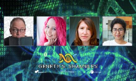 Dealing with Pathogens – Genetics Shambles
