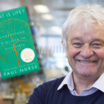 Sir Paul Nurse – Science Book Shambles
