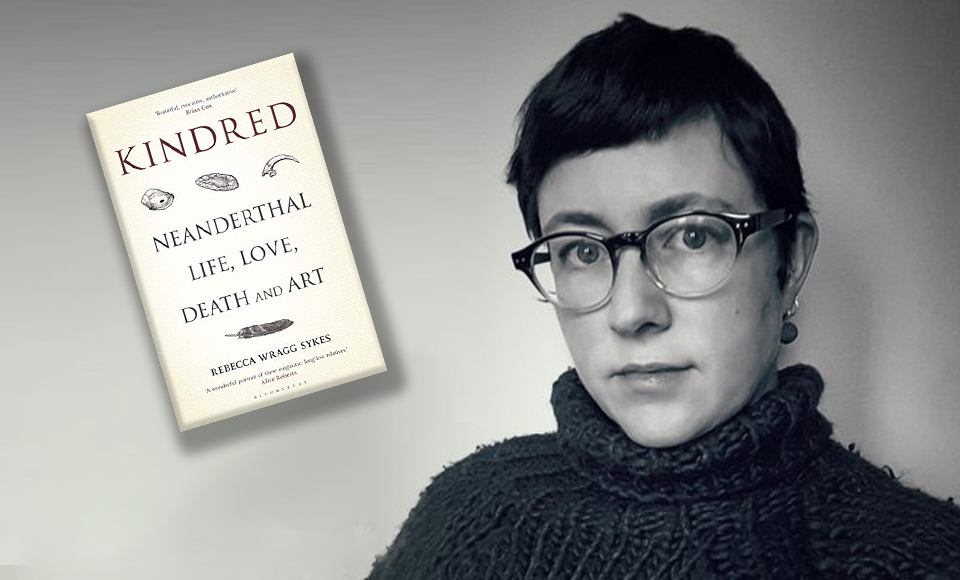 Rebecca Wragg Sykes – Science Book Shambles