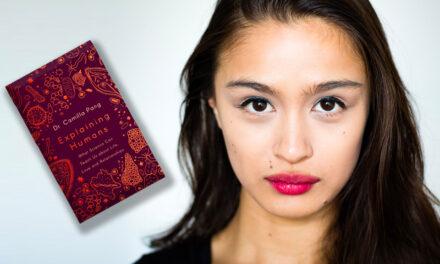 Camilla Pang – Science Book Shambles