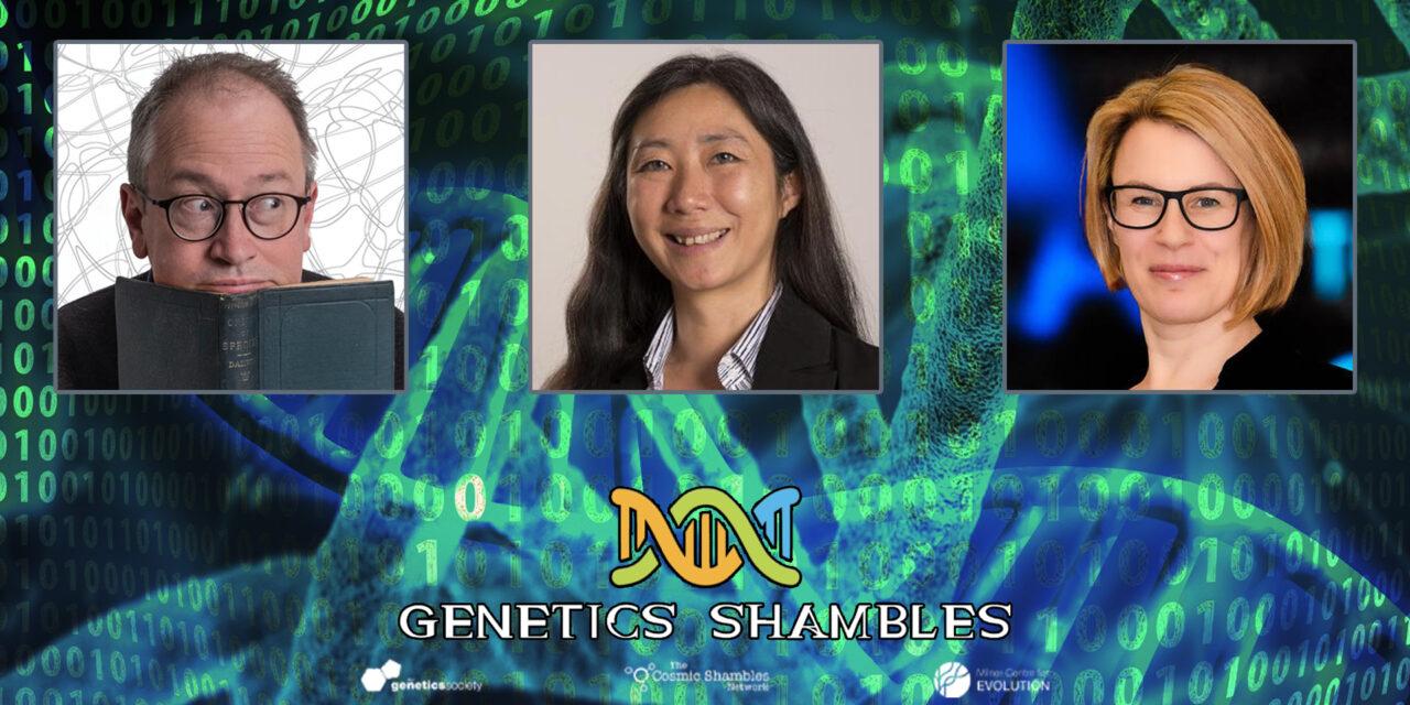 Ethics in Genetics – Genetics Shambles