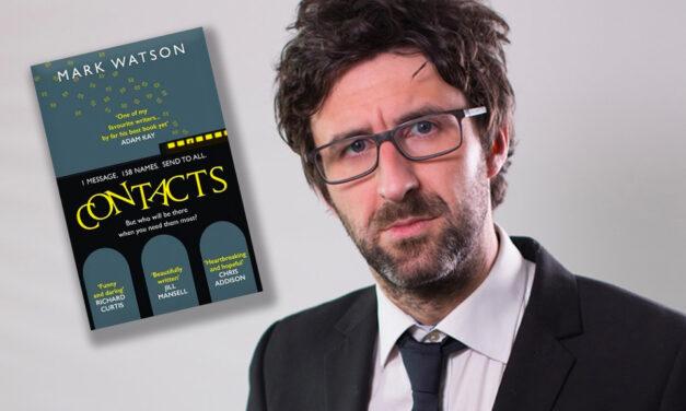 Mark Watson – Book Shambles