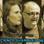 Dean Burnett and Navneet Kapur – Science Shambles October 18th
