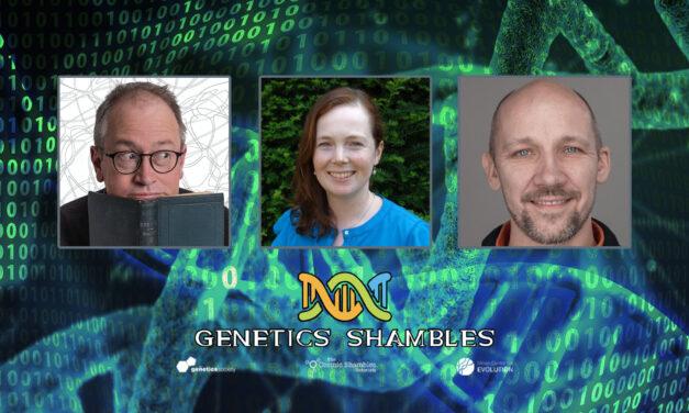 New Genetics Technologies – Genetics Shambles