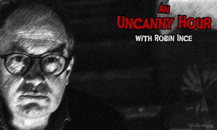 An Uncanny Hour – A Brand New Documentary Podcast Series