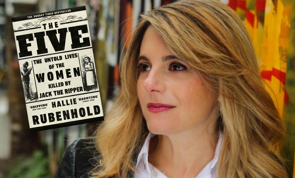 Hallie Rubenhold – Book Shambles