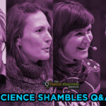 Becky Smethurst and Jon Butterworth – Science Shambles November 29th