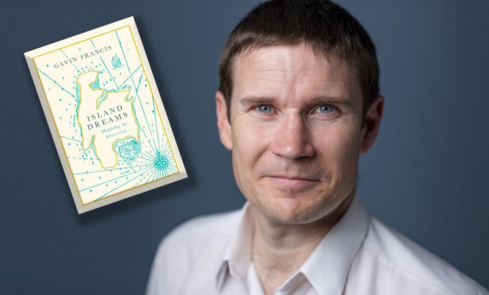 Gavin Francis – Science Book Shambles