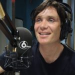 Cillian Murphy's Magnificent Limited Edition – Robin Ince