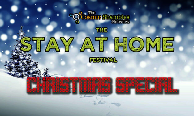 The Stay at Home Festival Live Christmas Special