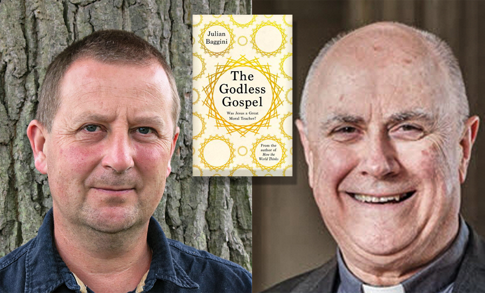 Julian Baggini & Victor Stock – Book Shambles