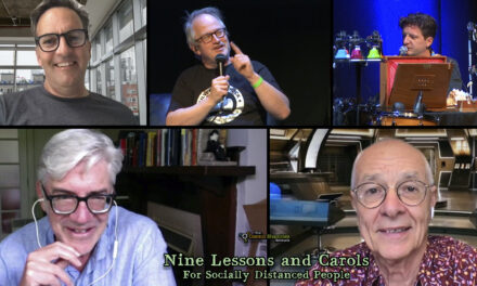 Dr Karl, Shaun Micallef and Colin Lane – #NineLessons24 – Part 13